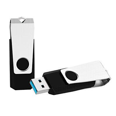32GB 64GB USB Flash Drive 3.0 Memory Stick Pen Storage U Disk Laptop Keychain