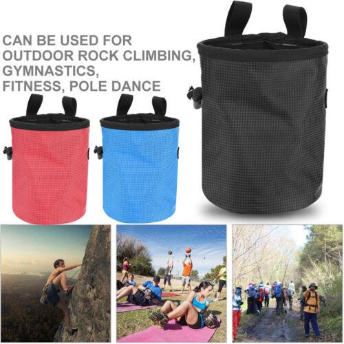 Magnesiabeutel Klettern Bouldern Turnen Gewichtheben Chalkbag