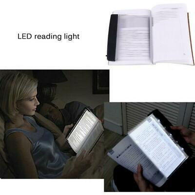 LED Light Panel Night Reading Wireless For Book Lovers 2019 Best