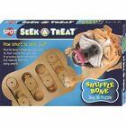Spot Puzzle/Maze Dog Toys