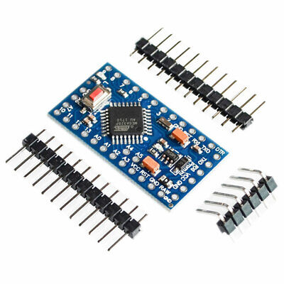 Atmega 328p Mini Pro 5v16mhz 3.3v8mhz Micro Circuit Boards Module For Arduino
