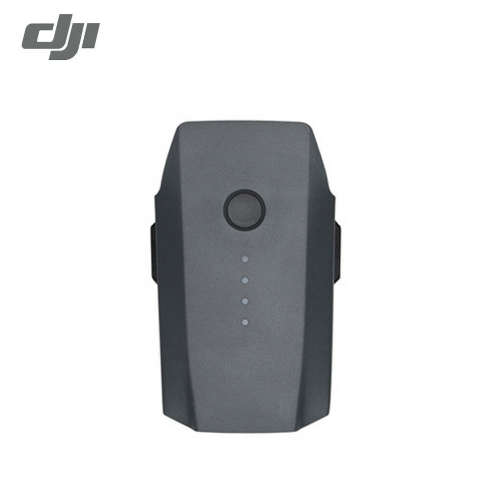 Original DJI Mavic Pro Drone Battery 3830mAh Intelligent Flight Batteries 27mins