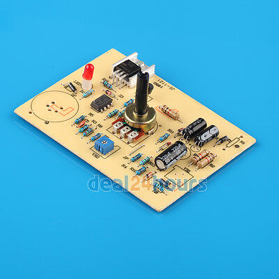 Soldering Iron Station Control Board Controller Thermostat A1321 For Hakko 936