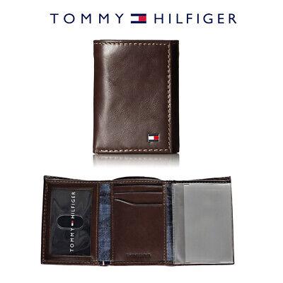 Tommy Hilfiger® Logan Trifold Wallet