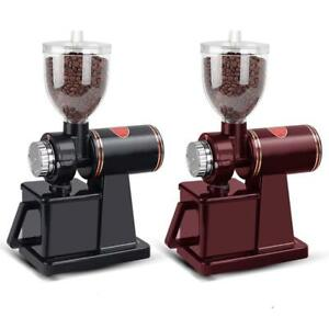 Home Commercial Electric Automatic Espresso Coffee Grinder  Machine - 2 colors - FREE SHIPPING