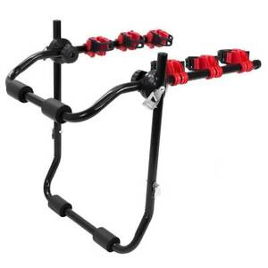 SALE! Universal Bike Rack - carries up to 3 bicycles - DELIVERED