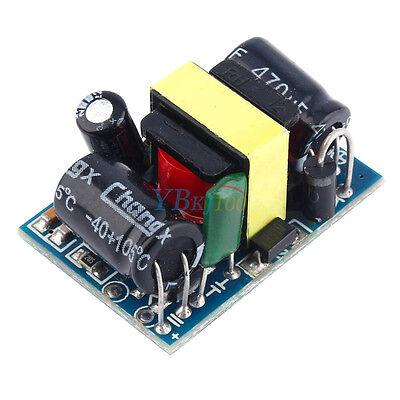 Ac-dc Power Supply Buck Converter Step Down Module 110v220v To 3.3v 700ma Ip