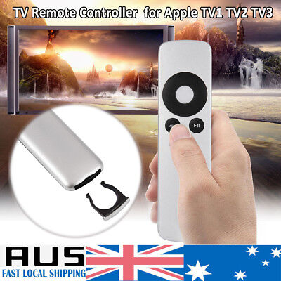 New Replacement Remote Control Controller for Apple TV 1 2 3