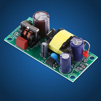 264v Switch - 10W AC 85-264V to DC 5V 2A Step down Converter Buck Power Supply Switch Module