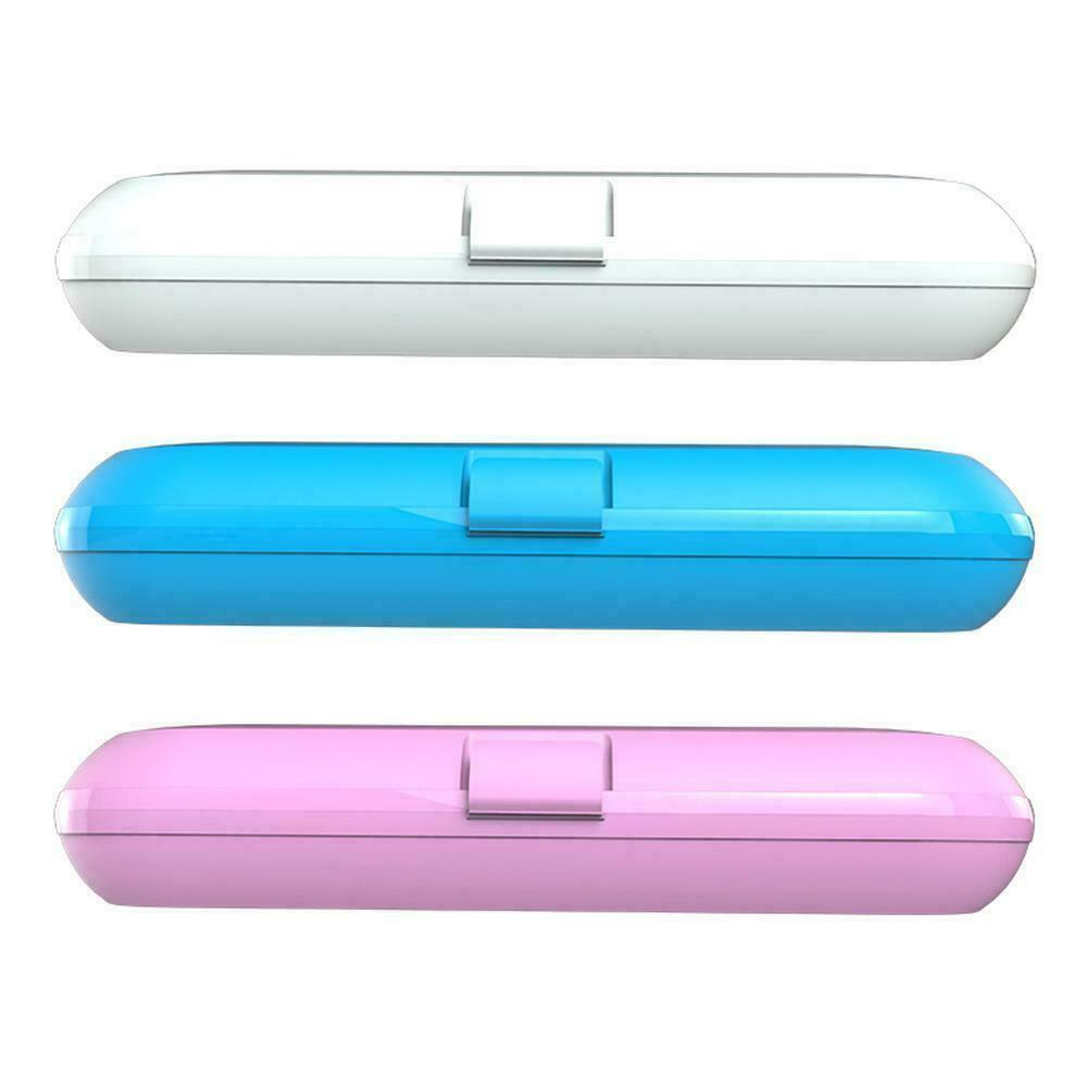Portable Travel Electric Toothbrush Holder Cover Durable Camping Storage Case for Oral-B