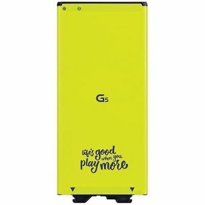 OEM LG G5 battery BL-42D1F 2800mAh for models H820 H830 H850 LS992 VS987 US992