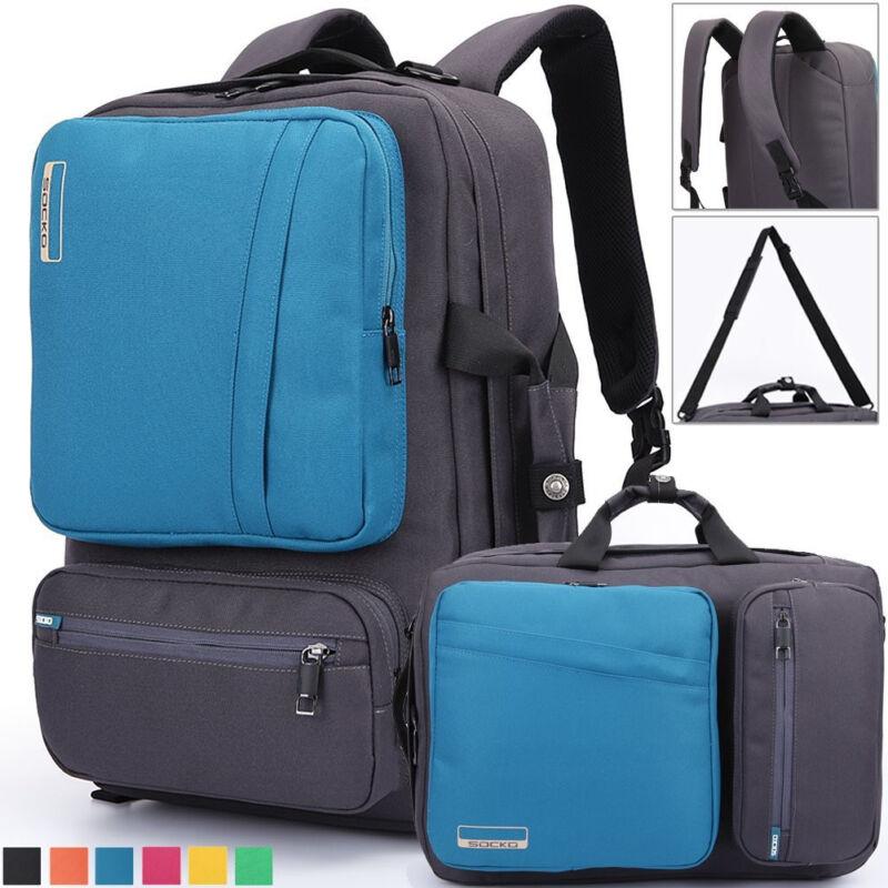 traveling 17 inch laptop Notebook sport hiking Knapsack Backpack College