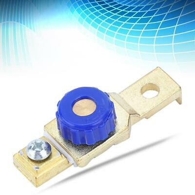 Interruptor universal de batería de moto Terminal de Desconexión de corte rápido