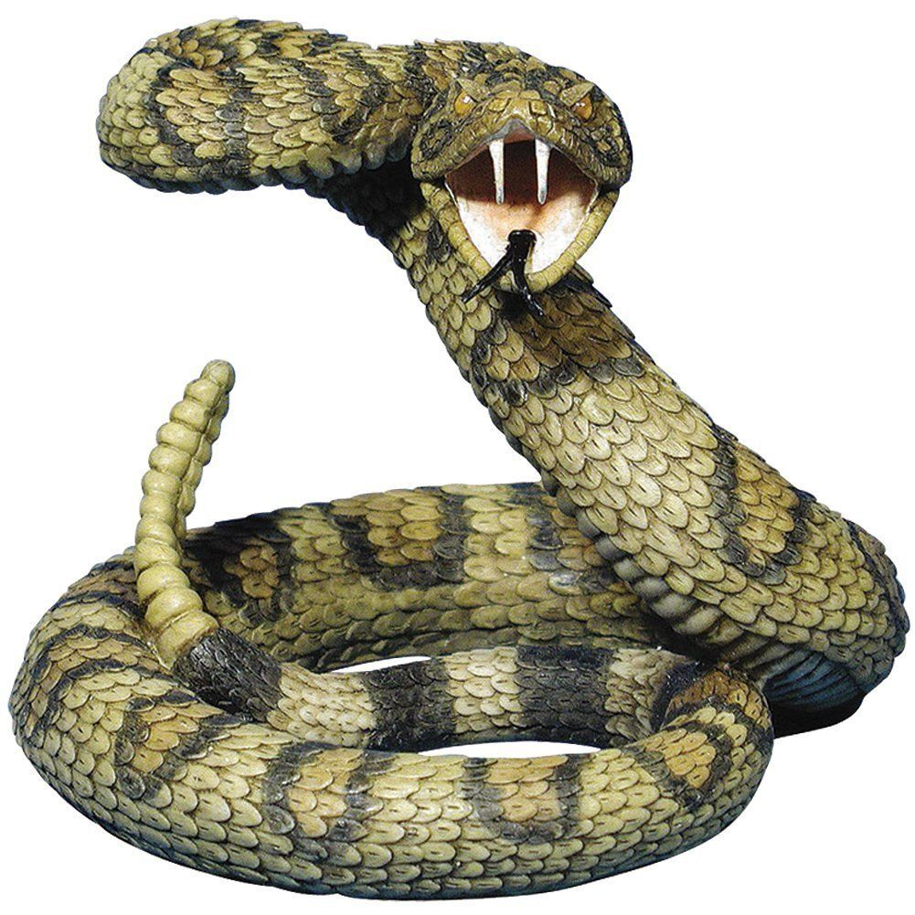 Змея из цемента своими руками