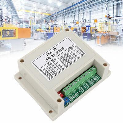 Dkc-1b Stepper Motor Controller Pulse Generator Speed Regulator Potentiometer