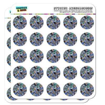 Raining Cats and Dogs Planner Calendar Scrapbooking Crafting Stickers](Rain Stick Craft)