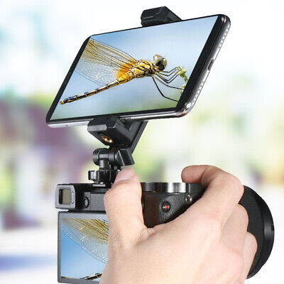 Adaptador de trípode universal de montaje para teléfono móvil Smartphone Camara