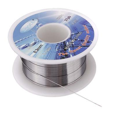 Firm 0.3 Mm 6337 Rosin Roll Core Solder Wire Tinlead Flux Welding Iron Reel Ga