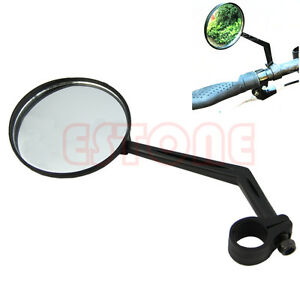 Rotatable-Bicycle-Road-Bike-Handlebar-Back-View-Convex-Mirror-Glass-Rearview