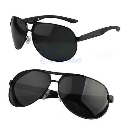 Aviator Driving Polarized Sunglasses Men's Outdoor Sports Eyewear Sun Glasses
