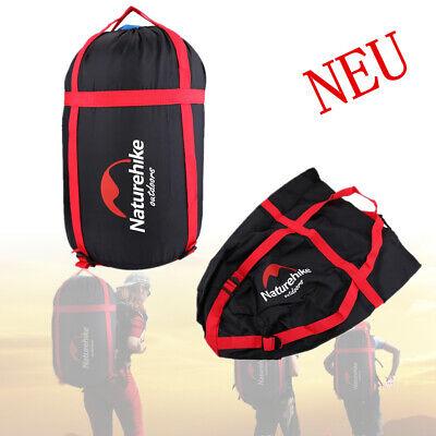 NATUREHIKE Umschlag Schlafsack Ultralight Tasche Wasserdicht Kompressionssack