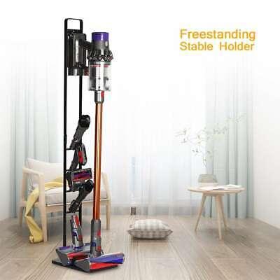 2019 Freestanding Cordless Vacuum Cleaner Floor Stand For Dyson V6 V7 V8V10 Rack