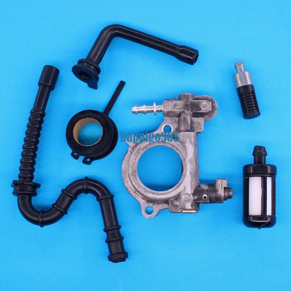 Ölpumpe Antrieb passend Stihl 026 MS260 MS 260 Ölpumpenantrieb