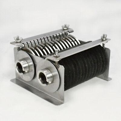 Cutting For 2.550mm Machine Cutter Meat Blade Slicer Qe Model 500kg One Set