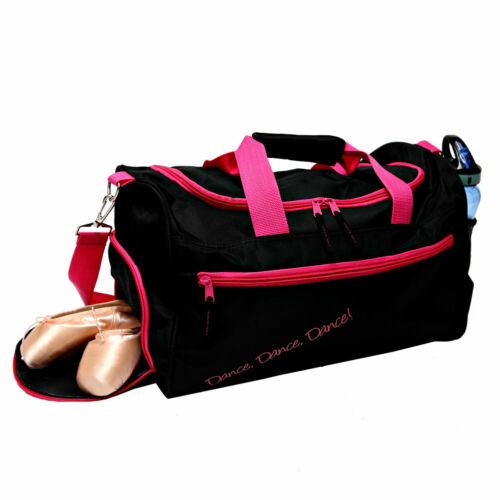 Horizon Dance 7632 Releve Dance Duffel Bag for Teens and Young Adults