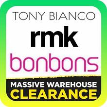 TONY BIANCO - RMK - BON BONS - MASSIVE SHOE SALE ALL $30 Tullamarine Hume Area Preview
