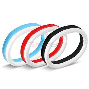 New-Power-Ion-Ionic-Waterproof-Sports-Baseball-Bracelet-Wristband-Color-U-Pick