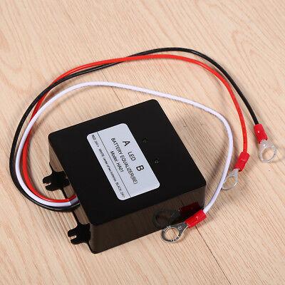 Solar Batterie Balancer Ladungsausgleicher Ausgleichslader Ladegerät HA01 88 Top