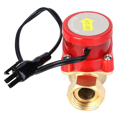 Ht-30 Water Pump Flow Sensor Electronic Pressure Automatic Control Switch 12