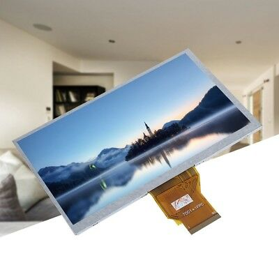 7 Inch Hd 800x480 For Raspberry Pi Resistive Touch Screen Hdmi Lcd Display Js