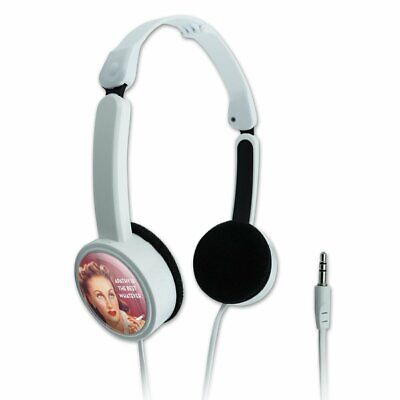 Apathy is the Best Whatever Funny Humor Portable Foldable On-Ear (Best Headphones On Ears)