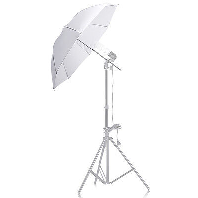 "Neewer 33""/84cm White Translucent Photo Studio Umbrella"