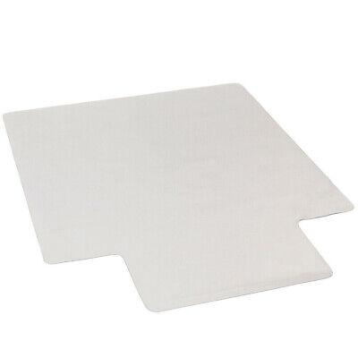 Pvc Plastic Chair Mat Cushion Carpet For Home Office Computer Desk Floor Protect