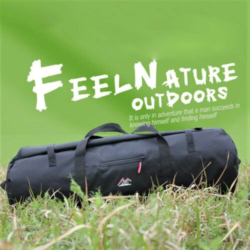 2021 Outdoor Travel Waterproof Folding Storage Bag Camping Hiking Tent Organizer