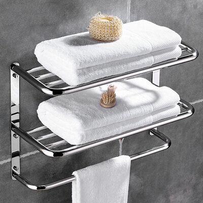 5 Wall Mounted Towel