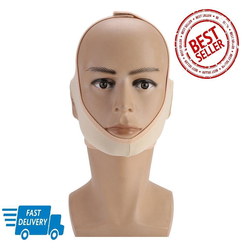 Como adelgazar la papada de la cara