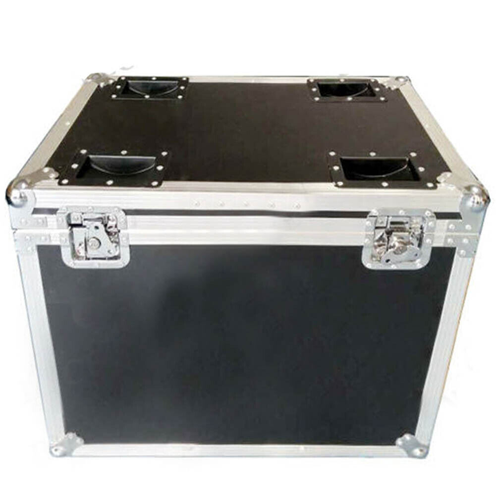 For 360W Beam/Spot/Wash Moving Head Lights Road Case With Wheels 2in1 Fly Case - $208.99