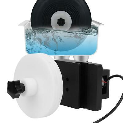 Ultrasonic Vinyl Record Cleaner Rack Cleaning Washing Machine Rack 630°/min