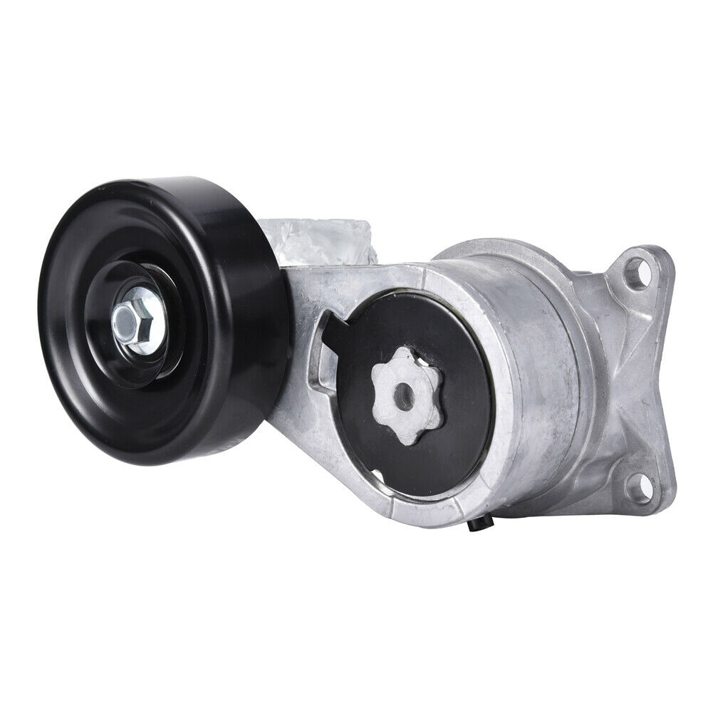 A/C Drive Serpentine Belt Tensioner W/ Pulley For 92-05