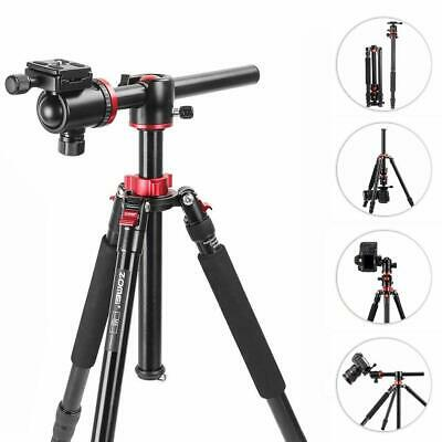 ZOMEI M8 Professional Extension Arm Monopod Conversion Tripod Monopod For Video segunda mano  Embacar hacia Argentina