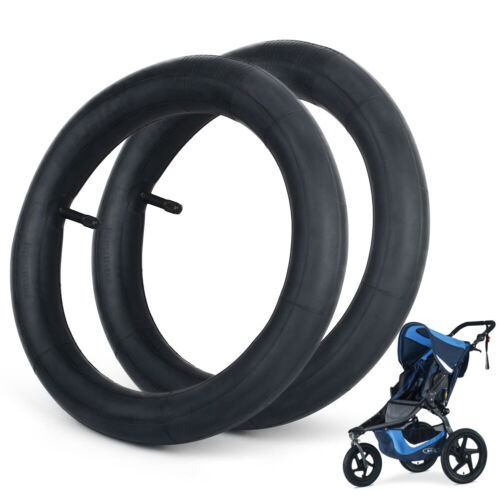 2 Packs 12.5x1.75/1.90'' Front Inner Tube for Bob Revolution