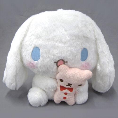 FuRyu Sanrio Cinnamoroll Bear Hug With Opened Mouth 45cm Big Plush AMU-PRZ10374