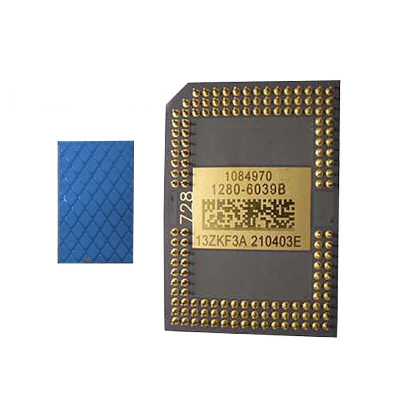 NEW Projector DMD chip 1280-6038B/1280-6039B/1280-6439B/6138B/6139B/6339B/6338B