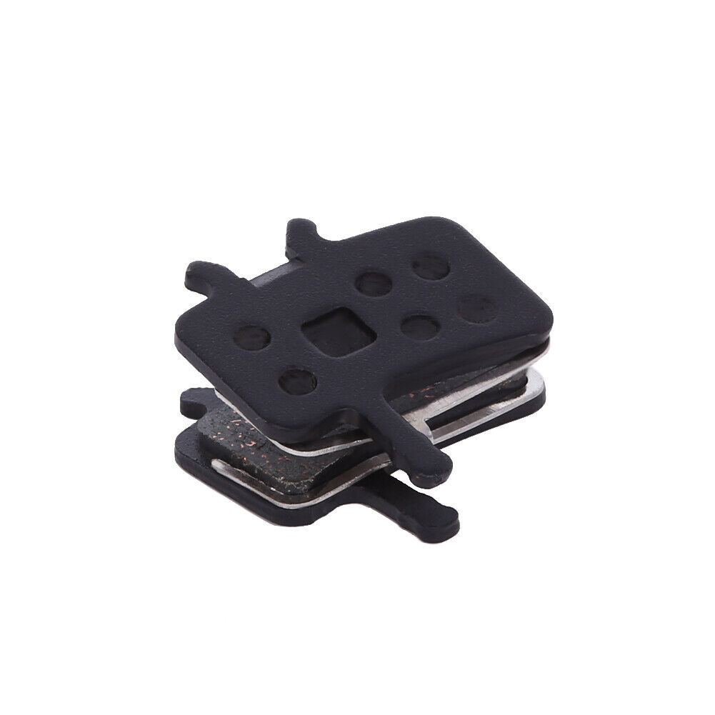 1 Pair Resin MTB Mountain Bike Disc Brake Pads for Zoom 5 Bicycle Parts N#S7