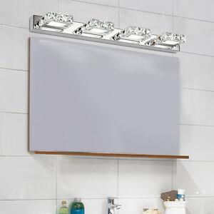 bathroom mirror vanity light lamp bath wall fixture 3 light ebay