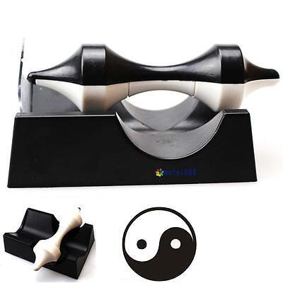 Black Anti Gravity Revolution Magnetic Levitation Device Science Education - Magnet Science